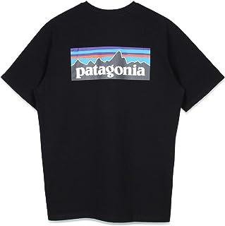 patagonia パタゴニア Tシャツ 半袖 レスポンシビリティー P-6 LOGO RESPONSIBILI TEE 38504 [並行輸入品]