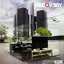 eminem album cover recovery