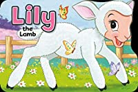 Lily the Lamb (Playtime Board Storybook)
