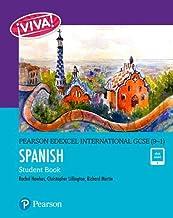 Pearson Edexcel International GCSE (9-1) Spanish Student Book