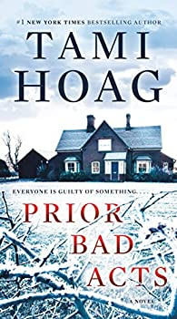 Paperback Prior Bad Acts : A Novel Book