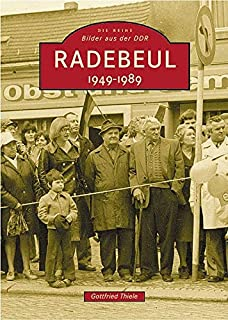 Radebeul.: 1949-1989