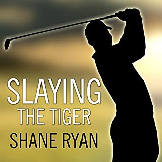 Slaying the Tiger cover art