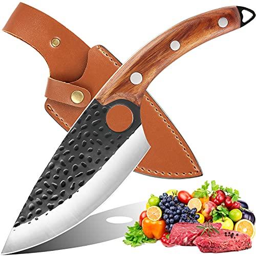 Qijieda Kochmesser Küchenmesser...