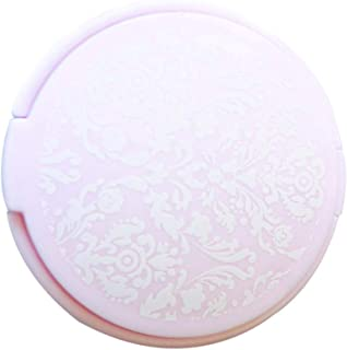 Blesiya Compact Circle Makeup Pocket Mirror