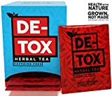 The Tea Trove Detox Tea for Weight Loss and Belly Fat and Skin