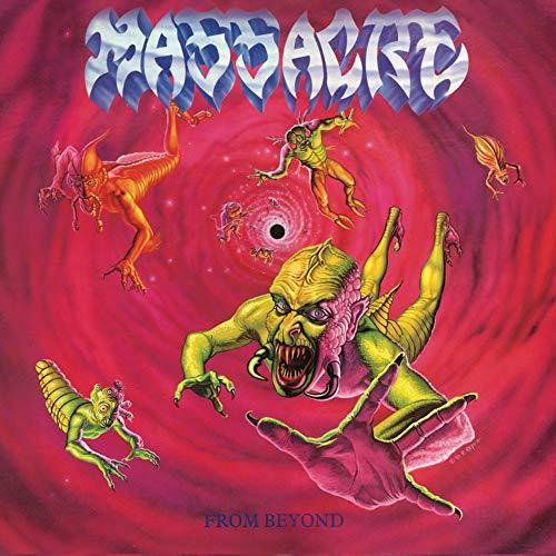 From Beyond (Fdr Remaster) [Vinyl LP]