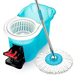 Hurricane Spin Mop Reviews