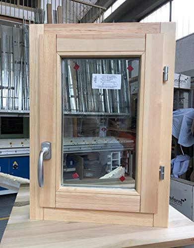 Fenster in rauen Holzfenstern cm L 50 x...