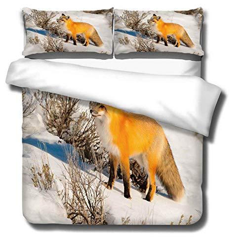 Leere Bettbezüge Wolf Marihuana 1...