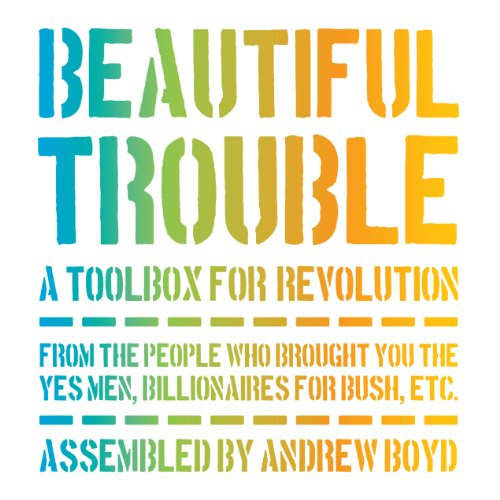 Beautiful Trouble cover art