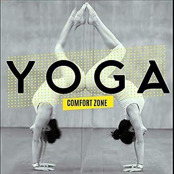 Yoga Comfort Zone – Inner Harmony, Zen, Deep Relaxation, Yoga Relaxations, Meditation Therapy