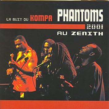 La nuit du Kompa (Live 2001 au Zénith à Paris)