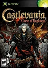 Castlevania: Curse of Darkness / Game