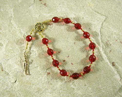 Goddess Prayer Beads - 6