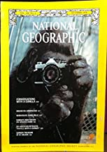 National Geographic Magazine, October, 1978 (Vol. 154, No. 4)