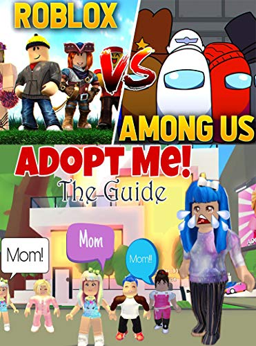 Roblox Adopt Me Codes List An Unofficial Guide Learn How To Script Games Code Objects And Settings And Create Your Own World Kindle Edition By Bramford Rems Humor Entertainment Kindle