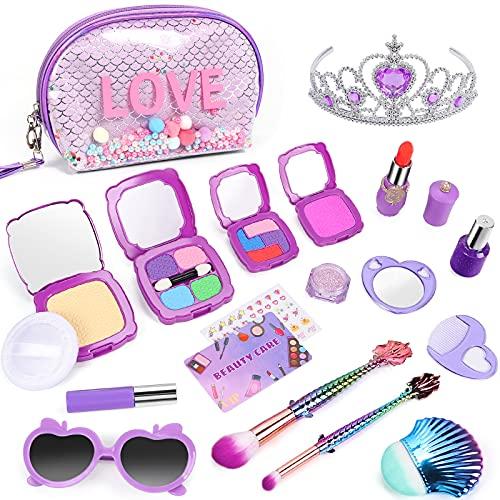 Maquillaje para Niñas de 7 Años Con Marca Tacobear