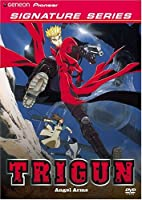 Trigun 5: Angel Arms [DVD] [Import]