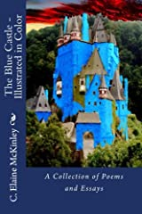 The Blue Castle - Illustrated in Color Broché
