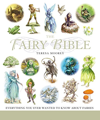 The Fairy Bible: The Definitive ...