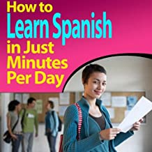 Learning Basic Spanish - Final Thoughts