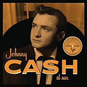 Johnny Cash at Sun