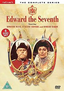 Edward The Seventh [DVD] [1975]