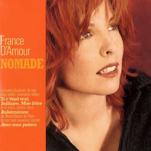 France D'Amour