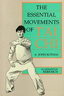 The Essential Movements of T`Ai Chi