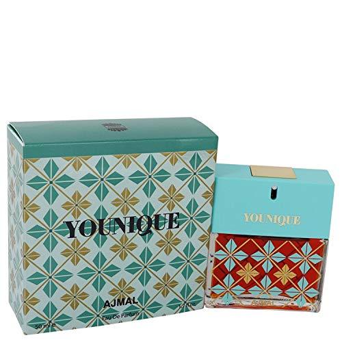 Ajmal Younique Eau De Parfum Spray By Ajmal - 1.7 oz