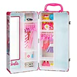 Mallette Armoire Barbie