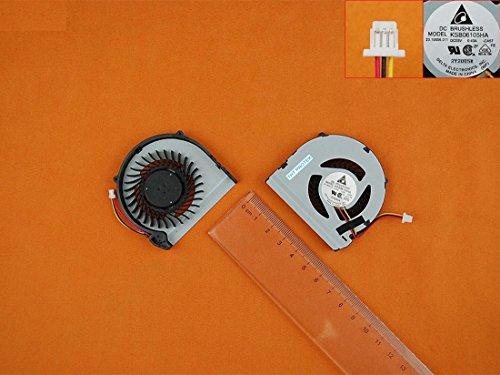 Kompatibel für Dell Inspiron 14z 5423 Lüfter Kühler Fan Cooler Ultrabook