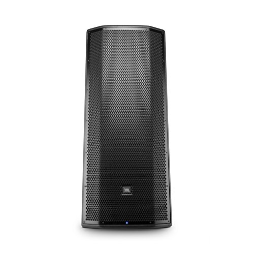 JBL Professional PRX825W Two Way Full Range Main System with Wi-Fi, Dual 15-Inch