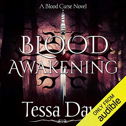 Blood Awakening  By  cover art