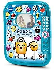 VTech KidiSecrets My Journal à Secrets blauw dagboek met code / 6 - 12 jaar - Franse versie