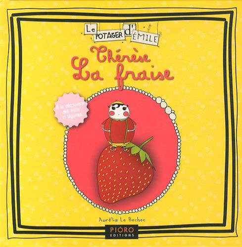 Therese la Fraise