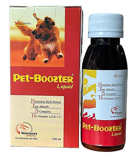 Top 10 best selling list for mineral and element supplement for dogs