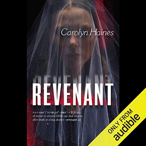 Revenant audiobook cover art