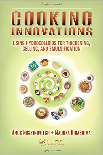 Cooking Innovations: Using Hydrocolloids for Thickening, Gelling, and Emulsification