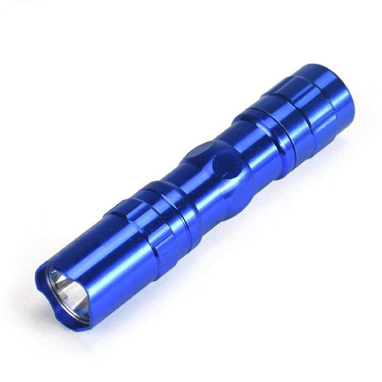 懐中電灯 Kukoyo 高輝度 LEDライト 強力 ハンディライト フラッシュライト ミニ 小型 軽量 多機能 防災 防犯 停電対策 明るい 登山 自転車 台風 地震 非常用 便利 日常用
