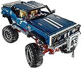LEGO TECHNIC 4x4 Crawler Exclusive Edition Set 41999 (japan import)