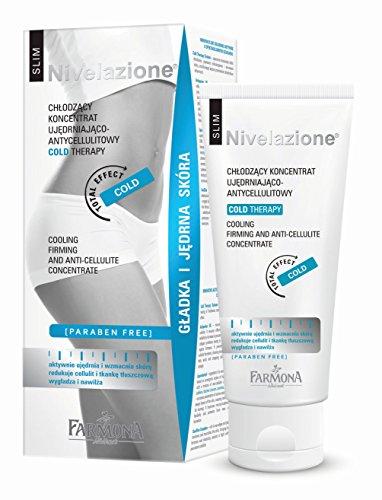 Farmona Nivelazione Slim Cooling, Firming and Anti-cellulite Concentrate Cold Therapy 200ml