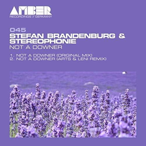 Stefan Brandenburg & Stereophonie