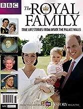 BBC History Magazine 2015 True Life Stories Inside Palace Walls the Royal Family