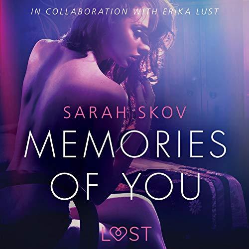 Page de couverture de Memories of You