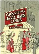 Creating Jazz Bass Lines