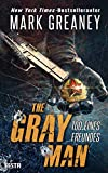 The Gray Man - Tod eines Freundes