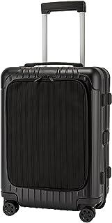 [ リモワ ] RIMOWA エッセンシャル キャビン 37L 4輪 機内持ち込み スーツケース キャリーケース キャリーバッグ 84253634 Essential Sleeve Cabin 旧 ボレロ 【NEWモデル】 [並行輸入品]