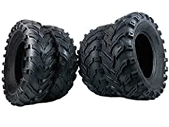 Lug design provides better braking control Dynamic tread patter provides exceptional acceleration and traction Versatile tread patterns perform well in soft to hard pack conditions Unparalleled technology for superior weight to performance ratio QUAN...